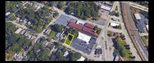 Commercial Land in East Point